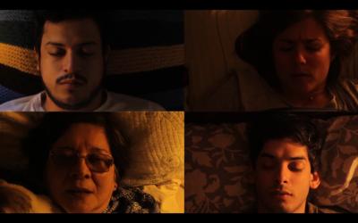 sueño – 2015-2018